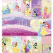 Disney Collection 12x12