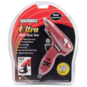 Surebonder® Dual-Temp Ultra Mini Glue Gun