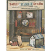 Solder Technique Studio Book