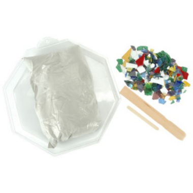jcpenney.com | Mosaic Stepping Stone Kit