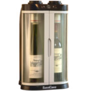 Wine Enthusiast® Eurocave SoWine Home Wine Bar Wine Cooler