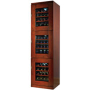 Wine Enthusiast® Trilogy Wine Cellar – Right-Hand Hinged Door
