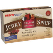 Nesco® 18-Count Jerky Spice Works Original Seasoning Packs