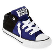 Converse Chuck Taylor All Star Axel Boys Mid Sneakers - Little Kids/Big Kids