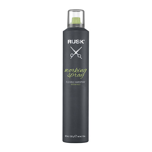 Rusk® Working Spray - 10 oz.