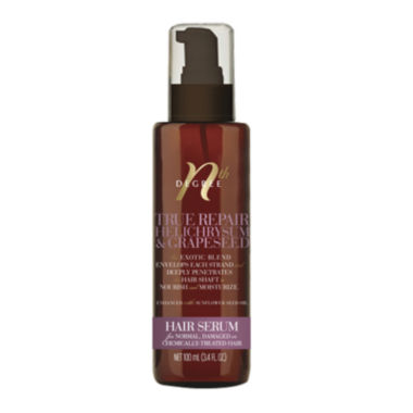 jcpenney.com | Nth Degree True Repair Helichrysum & Grapeseed Hair Serum - 3.4 oz.
