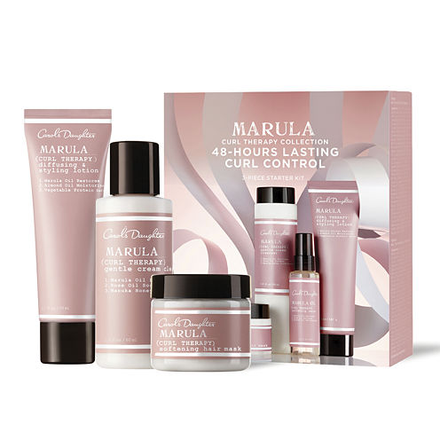 Carol's Daughter® Marula Curl Therapy 3-pc. Starter Kit