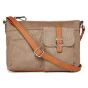 Rosetti® Francesca Crossbody Bag