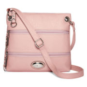 Rosetti® Demi Crossbody Bag