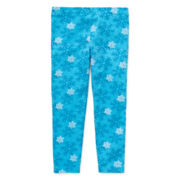 Disney Apparel by Okie Dokie® Frozen Leggings - Toddler Girls 2t-5t