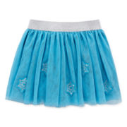 Disney Apparel by Okie Dokie® Glitter Tutu - Preschool Girls 4-6x