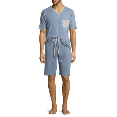 jcpenney.com | Stafford® Sleep T-Shirt or Pajama Shorts