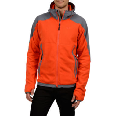 jcpenney.com | Champion® Hooded Pill-Resistant Microfleece Jacket