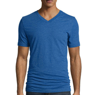 jcpenney.com | Arizona V-Neck Jersey T-Shirt