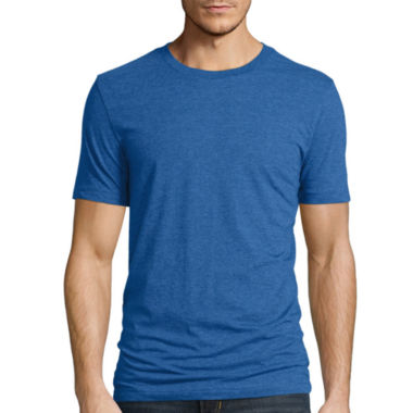 jcpenney.com | Arizona Basic Crewneck T-Shirt