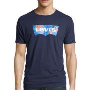 Levi's® Paradiso Short-Sleeve Logo Tee