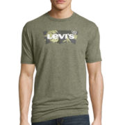 Levi's® Short-Sleeve Logo T-Shirt