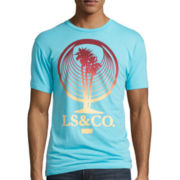 Levi's® Beach Short-Sleeve Graphic Tee