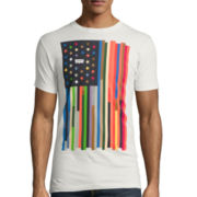 Levi's® Whittle Short-Sleeve Graphic Tee