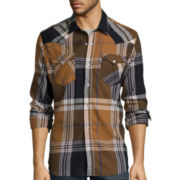 Levi's® Long-Sleeve Flannel Shirt