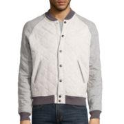 WD.NY Varsity Jacket