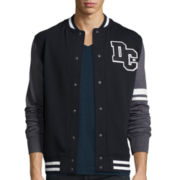 DC® Varsity Fleece Jacket