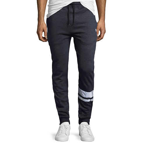 DC Reflective Fleece Jogger Pants