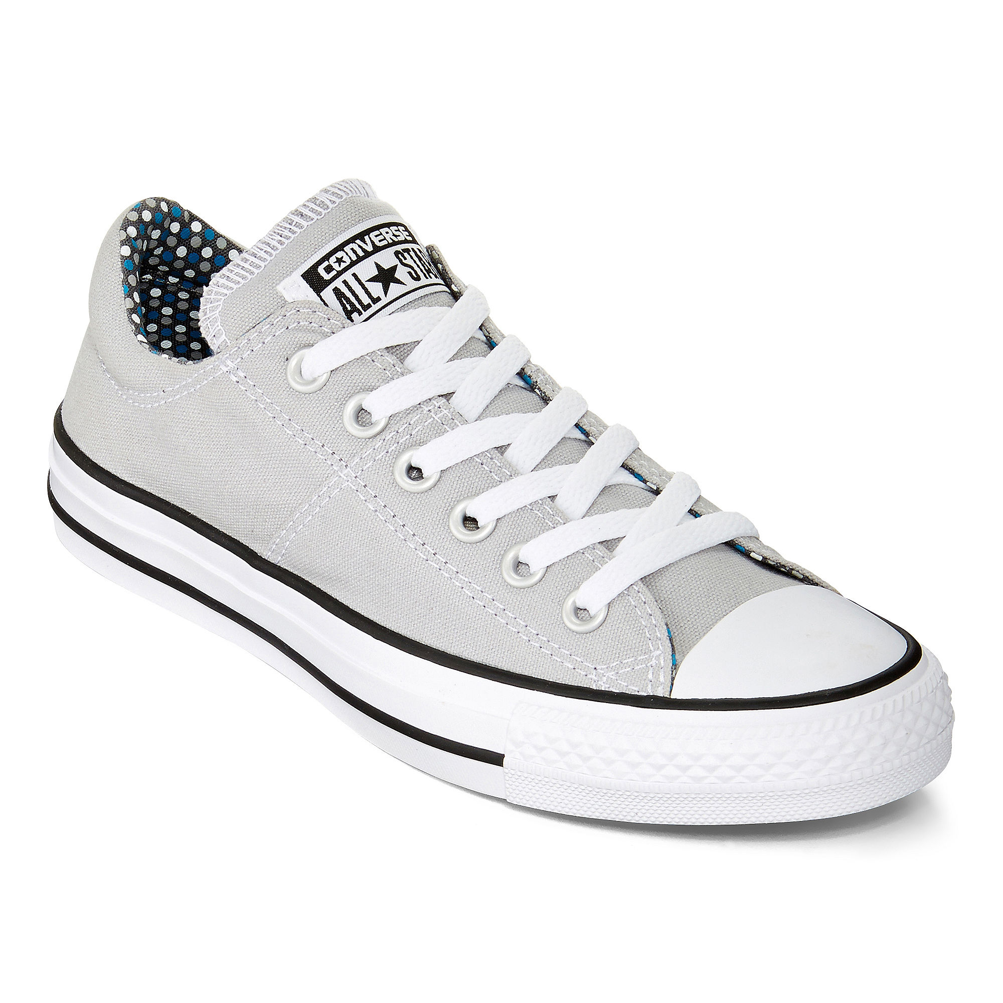 Converse Chuck Taylor All Star Womens Madison Sneakers plus size,  plus size fashion plus size appare