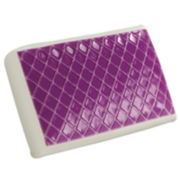 Sealy® Posturepedic® Cooling Gel and Memory Foam Standard Pillow