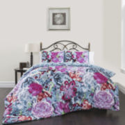 Republic Mosaic Garden Duvet Cover Set