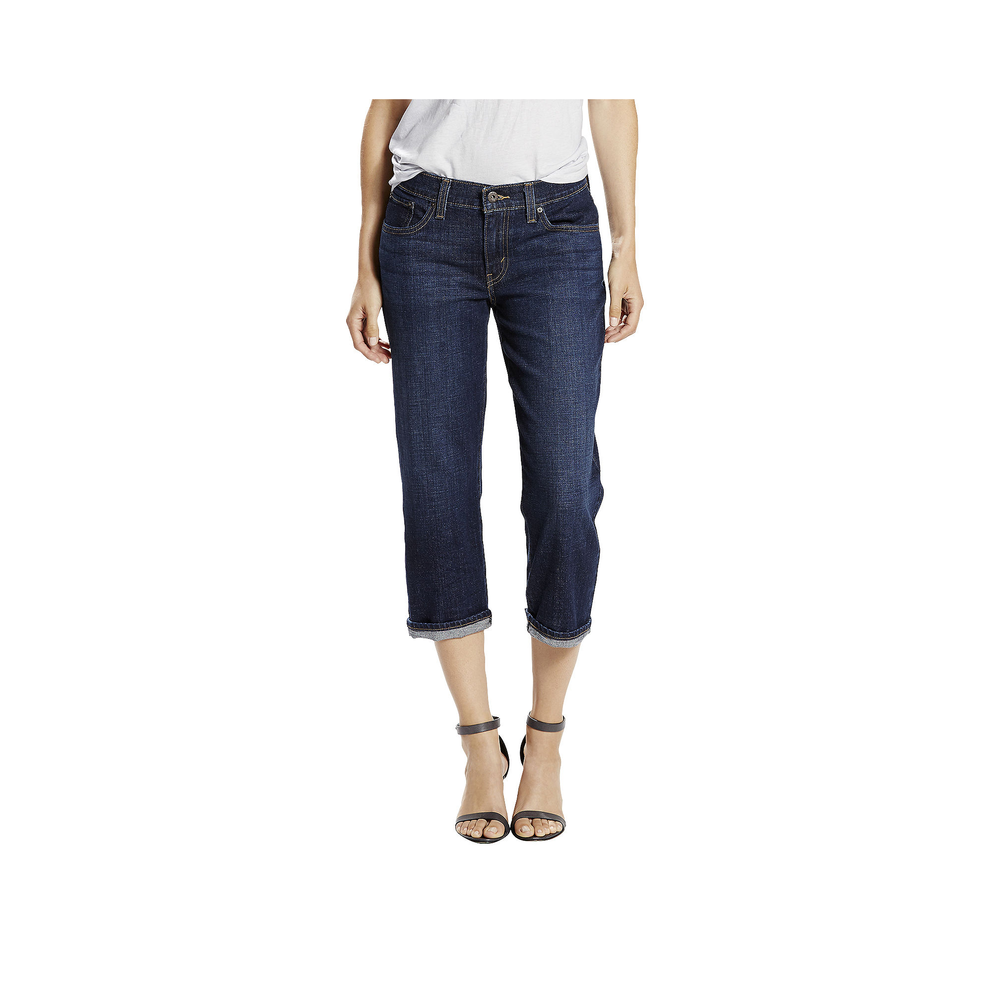 Levi's 515 Capri Pants plus size,  plus size fashion plus size appare