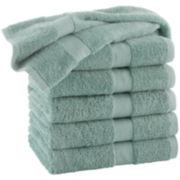 Martex® Commercial Set of 24 Washcloths