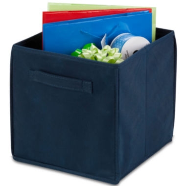 jcpenney.com | Honey-Can-Do® 4-Pack Folding Storage Cubes