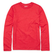 Arizona Long-Sleeve Tee - Boys 8-20 and Husky