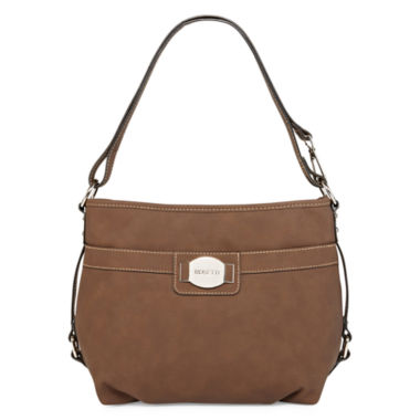 jcpenney.com | Rosetti® Round About Convertible Shoulder Bag