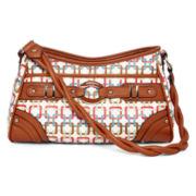 Rosetti® Trail Blazer Hobo Bags