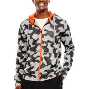 Xersion™ Tech Fleece Full-Zip Hoodie