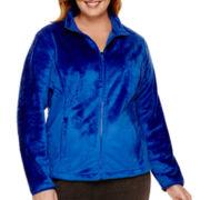 Made For Life™ Cozy Fleece Jacket - Plus