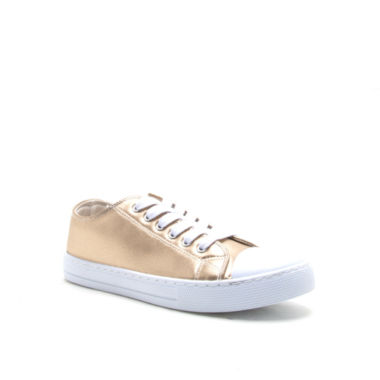 jcpenney.com | Qupid Casual Lace Up Sneaker With Toe Cap