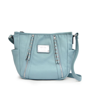 jcpenney.com | Nicole By Nicole Miller Janelle Shoulder Bag