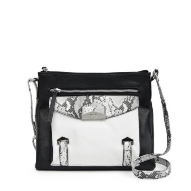 jcpenney.com | Nicole By Nicole Miller Sloane Crossbody Bag