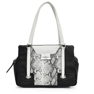 jcpenney.com | Nicole By Nicole Miller Sloane Satchel