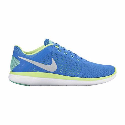 Nike Flex Run 2016 Womens Running Shoes
