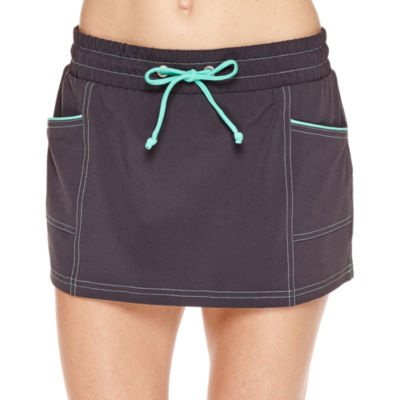 Free Country Solid Swim Skirt