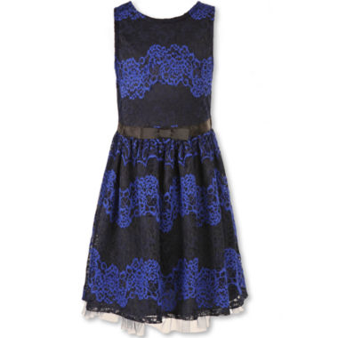 jcpenney.com | Speechless Sleeveless Party Dress Plus