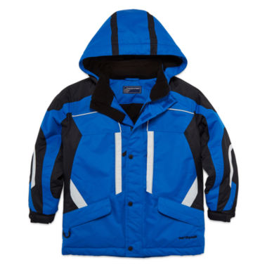 jcpenney.com | Northpeak Heavyweight Ski Jacket-Preschool Boys 4-7