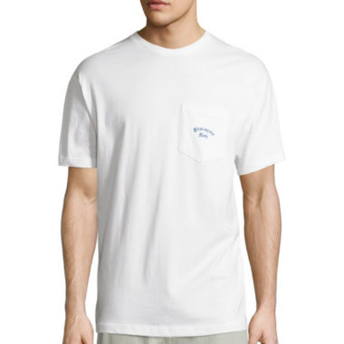 jcpenney.com | Biscayne Bay Short Sleeve Crew Neck T-Shirt