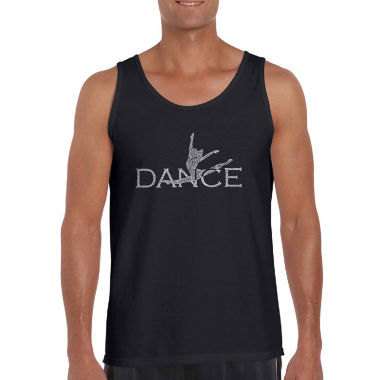 jcpenney.com | Los Angeles Popular Styles of Dance Tank Top
