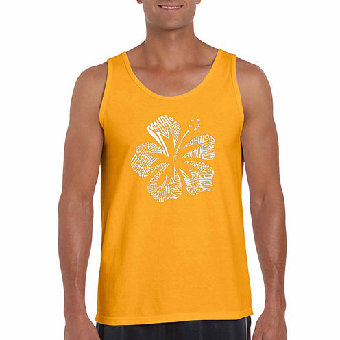 Los Angeles Mahalo Tank Top