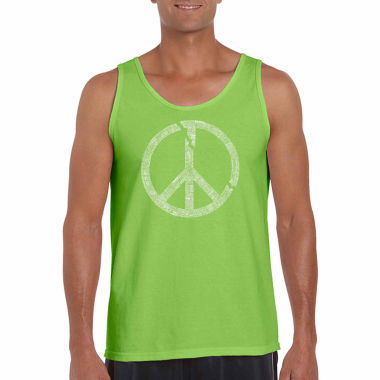 jcpenney.com | Los Angeles Pop Art Tank Top